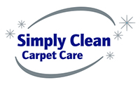 Simply Clean logo