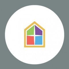 Modernizing St. Michael's logo design